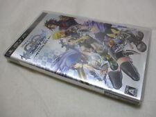 7-14 Days to USA. English Voice Ver PSP Kingdom Hearts Birth by Sleep Final Mix