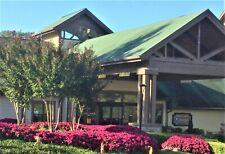 Wyndham Smoky Mountains Vacation Rental, Sevierville, TN 2 BR DLX 5 NT 8/30-9/4
