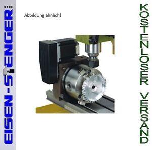 PROXXON 24423 Teilapparat UT 400/CNC