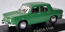 Dacia 1100 (Renault 8) 1968-71 grün green 1:43