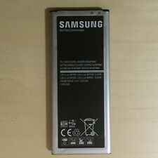 Genuine Original OEM Samsung Galaxy Note 4 Battery 3220mAh