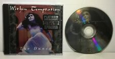 "Within Temptation ""The Dance"" 6 Track CD/CD-ROM DSFA Records SOM-960"