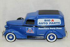 vintage 1936 dodge die cast truck LIBERTY CLASSICS # 5257 COLLECTORS bank