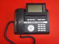 Siemens Unify OpenStage 40 G HFA V3 40G Systemtelefon lava Rech_MSt Octopus F640