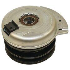 255-141 OEM Stens Electric PTO Clutch / Warner 5217-36 / John Deere AM121972