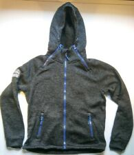 Superdry hoodie men Size XXL