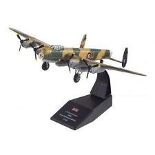 Modellini statici di aerei e veicoli spaziali Hobby Master scala 1:72