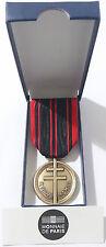 Médaille Ordonnance CHEVALIER  RÉSISTANCE Seconde 2°Guerre Mondiale 1939-1945