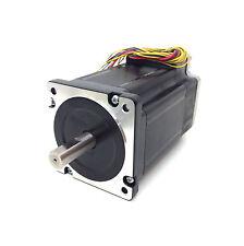 Integrated Stepper Motor + Drive DSMS34F-3B-D5 Baldor DSMS34F3BD5