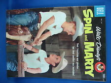 Four Color 767 Fine+ SPIN AND MARTY Annette Story Photo Cover 1957