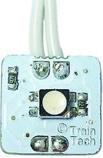 Train-Tech Smart Lights, all models, welding, fire, emergency, TV etc,  DC & DCC