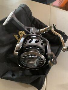 Van Staal VM-150 Saltwater Spinning Reel