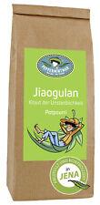 Premium Blatt Jiaogulan 500g Kraut der Unsterblichkeit Gynostemma Pentaphyllum