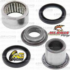 All Balls Rear Lower Shock Bearing Kit For Suzuki RMZ 250 2004 Motocross MX