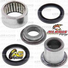 All Balls Rear Lower Shock Bearing Kit For Suzuki RMZ 250 2004 Motocross MX