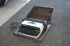 Smith-Corona Electric Type Writer