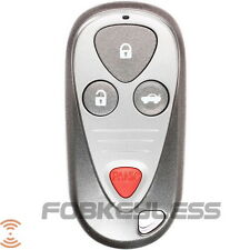 Car Remote Entry System Kits For Acura TL For Sale EBay - Acura tl key fob