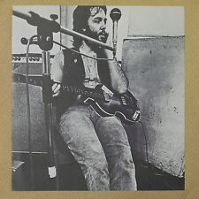 Pop-kard feat. Paul McCartney + Beatle BASS 15x15cm greeting card AAT