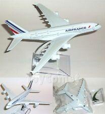 AIR FRANCE Airbus A380 Airplane 16cm DieCast Plane Model
