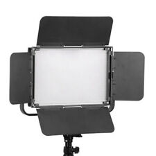 Large LED Panel Professional Video Lighting Panel Interview Dimmable 5600K