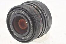 Carl Zeiss Jena DDR MC Flektogon 2.4/35 35mm f2.4  M42 Lens