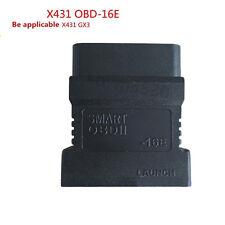 LAUNCH X431 GX3 main test line IV 4 generations of the main line OBD 16E plug