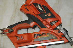 Paslode B20543D FrameMaster-Li Impulse Framing Nailer