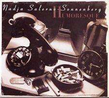 NADJA SALERNO-SONNENBERG Humoresque CD