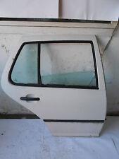 Tür VW Golf 4 hinten rechts