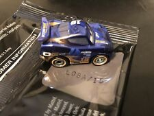 Cars 3 Diecast Mystery Mini Car 3  G Case- #15 Metallic Daniel Suarez