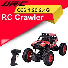 JJRC Q66 RC Cars 1:20 2.4G RC Climbing Car 6 - 8km/H Speed Off-Road RC Crawler