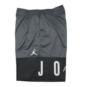 Nike Air Jordan Men's 3XL Blackout Basketball Shorts Athletic 831338