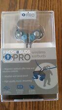 Fresh E Buds pro wireless weather and sweat proof ear buds NEW!!