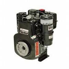 LOMBARDINI Motore diesel 6LD 400 - ENGINE motor