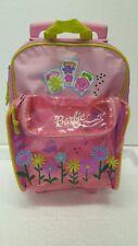Children's Barbie Suitcase