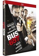 BUS 657 // BLU RAY neuf