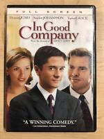In Good Company (DVD, 2004) - E1125