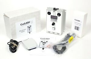CatLABS Universal Digital Darkroom Timer + Foot Switch (for any enlarger)