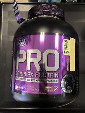 Optimum nutrition Pro Complex 3.3 LB Creamy Vanilla EXP 10/20