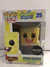 Funko Pop Sponge Bob PENNA DECORAZIONI PER Patrick Squiddi Sponge Bob Mr Krabs