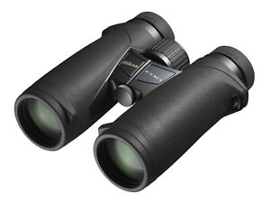 Fernglas Nikon EDG 10x42 schwarz, DEMOWARE