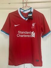 Liverpool Home Shirt Official 2020/21 - ALL SIZES FOR MEN