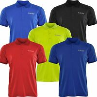 HI-TEC FENTON UPF 30 MENS PERFORMANCE GOLF POLO SHIRT 67% OFF