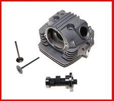 KR Zylinderköpf  Satz 250ccm ATV LONCIN CROSS 250 CC 4T ... Cylinder head