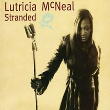 Lutricia McNeal Stranded (1998) [Maxi-CD]