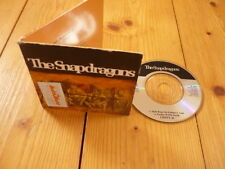 The Snapdragons Dole Boys On Futons / 3 Inch CD Single 1989