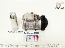 a c compressors clutches for acura legend for sale ebay rh ebay com 1994 Acura Legend 1994 Acura Legend