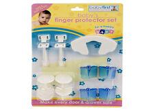 11 pezzi Kit di sicurezza bambino prima casa PANE Lungo Presa per bambini copre Bambino