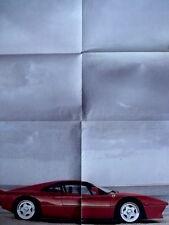 Poster Ferrari GTO Disegno Pininfarina - 40x54 cm [GS3]-5
