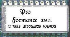 1993 - 1994 BMW Performance EPROM Chip, E36 325i or E34 525i +18HP ECU 413